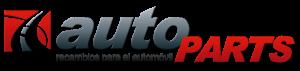 Logo de Auto recambios ibarra sociedad limitada