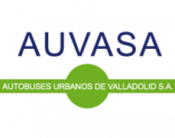 Logo de Autobuses urbanos de valladolid