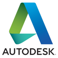 Logo de Autodesk