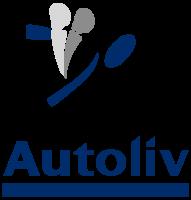Logo de Autoliv