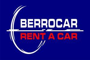 Logo de Automoviles berro-car