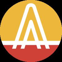 Logo de Azulejera alcorense 1