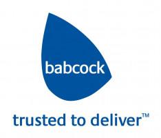 Logo de Babcock International
