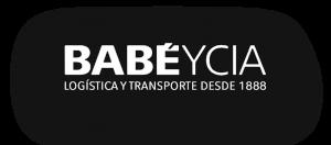 Logo de Babe y cia