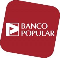 Logo de Banco Popular