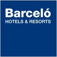 Logo de Barcelo Hoteles