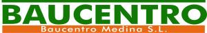 Logo de Baucentro medina