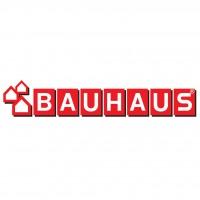Logo de BAUHAUS