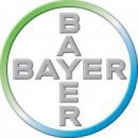 Logo de Bayer Hispania