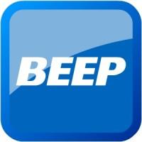 Logo de Beep