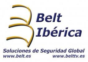 Logo de Belt Ibérica