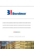 Logo de Beralmar tecnologic