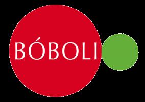 Logo de Bóboli