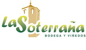 Logo de Bodega la soterraña