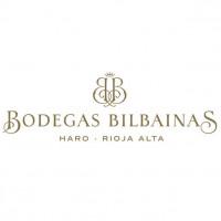 Logo de Bodegas bilbainas
