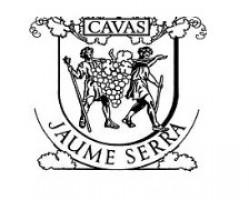 Logo de Bodegas jaume serra