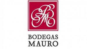 Logo de Bodegas mauro