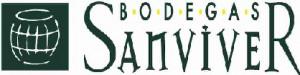 Logo de Bodegas sanviver