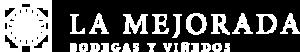 Logo de Bodegas y viñedos la mejorada