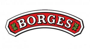 Logo de Borges