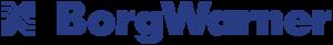 Logo de BorgWarner