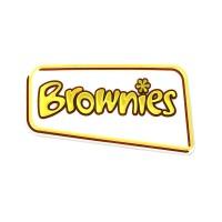 Logo de BROWNIE