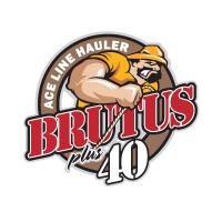 Logo de Brutus