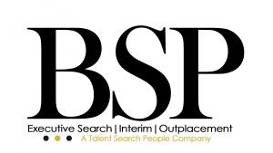 Logo de BSP executive