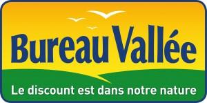 Logo de Bureau Vallée