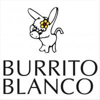 Logo de Burrito blanco