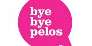 Logo de Bye bye pelos