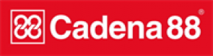 Logo de Cadena88