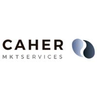 Logo de CAHER SERVICIOS AL MARKETING
