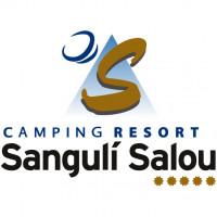 Logo de Camping & Resort Sangulí Salou
