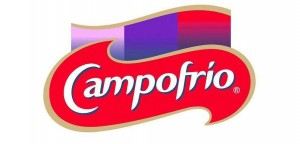 Logo de Campofrío Food Group