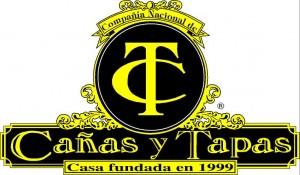 Logo de Cañas y Tapas