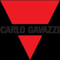 Logo de Carlo gavazzi