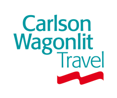 Logo de Carlson Wagonlit Travel
