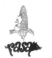 Logo de Carnicas rasa