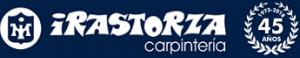 Logo de Carpinteria y tapiceria irastorza