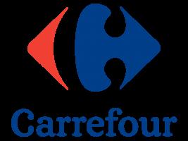 Logo de Carrefour Alzira