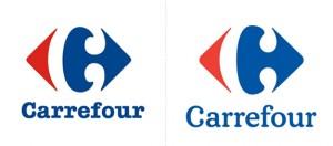 Logo de Carrefour León