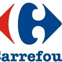 Logo de Carrefour Orense