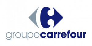 Logo de Carrefour Palma