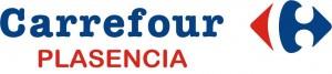Logo de Carrefour Plasencia