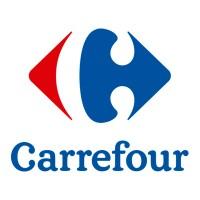 Logo de Carrefour San Pablo