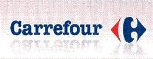 Logo de Carrefour úbeda