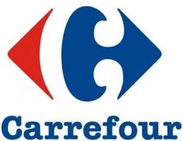 Logo de Carrefour Valladolid 2