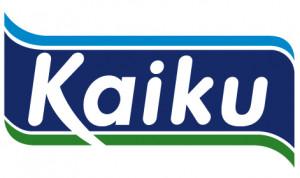 Logo de Carrocerias kaiku
