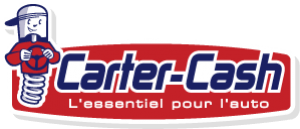 Logo de Carter Cash